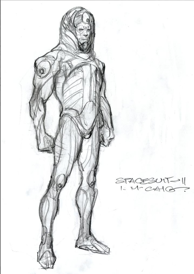 Space Command by Marc Zicree » Did You Get Your Stuff? And
