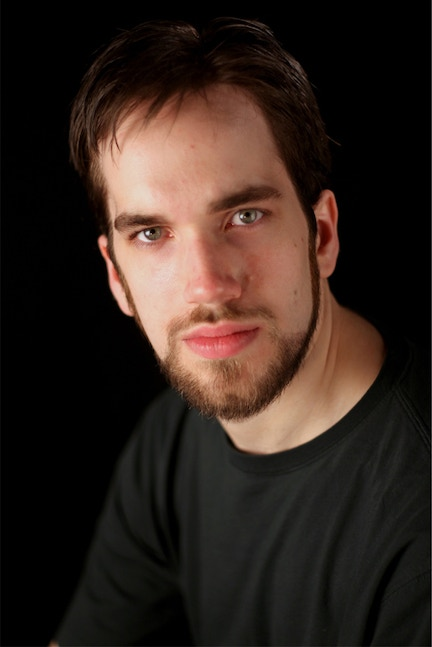 Director/Writer/Co-Producer Erik Franklin