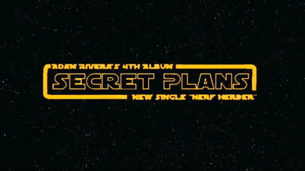 Adam Rivera's 4th Album project video thumbnail