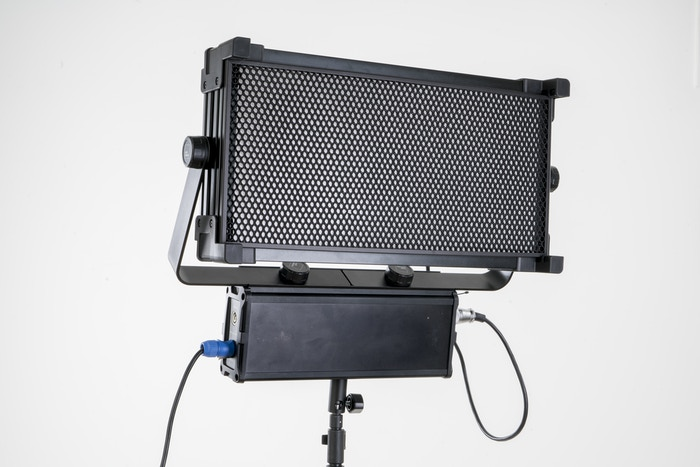 SoftPanels LED lights with Autocolor for Cine/Video/Photo Lighting. Made by experts, with a LED COLOR METER built into every light!