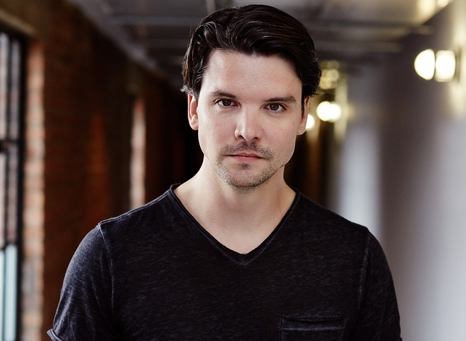 Andrew Lee Potts - The Doomed DCI WAITS