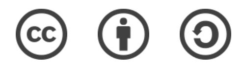 Attribution-ShareAlike 4.0 International