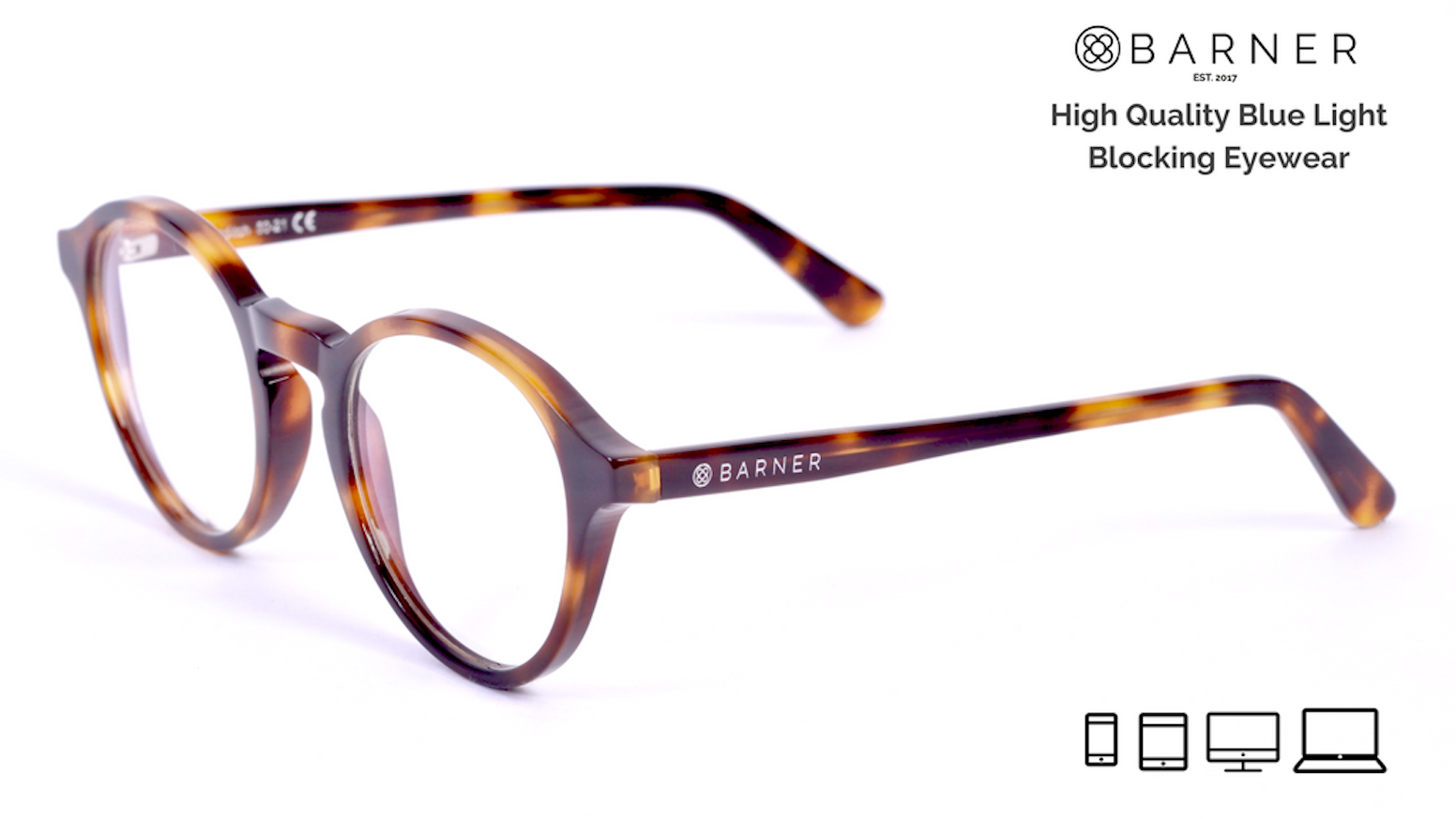dab7db1f02 High quality eyewear to protect your eyes from Blue Light providing you a  better sleep and
