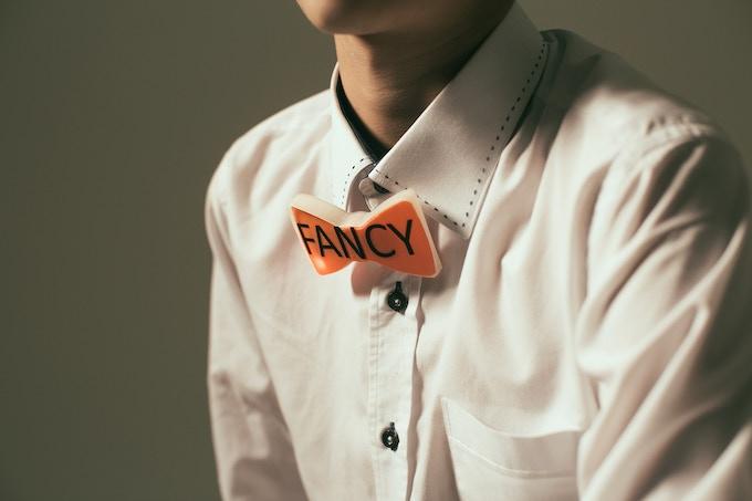 Fancy Bow2Tie