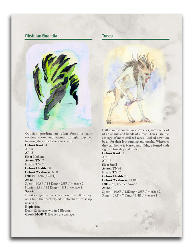 Important Quotes From Into Thin Air With Page Numbers: The Lost Age RPG By Thumos Games —Kickstarter