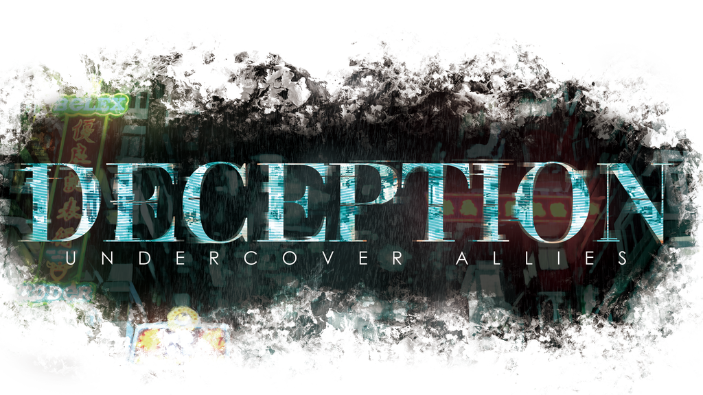 Deception: Undercover Allies project video thumbnail