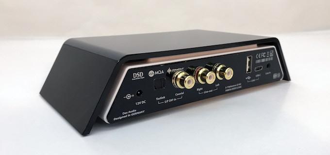 Full feature I/O with latest USB-C