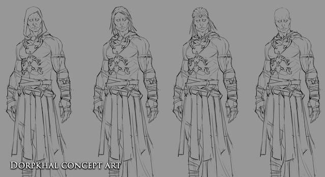 Ash of Gods by AurumDust Studio — Kickstarter