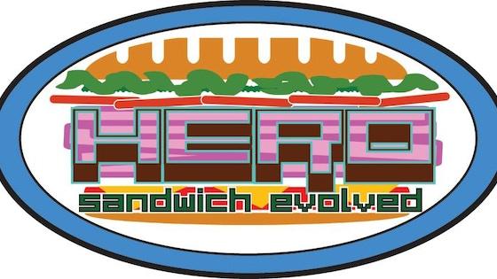 Hero: Sandwich Evolved