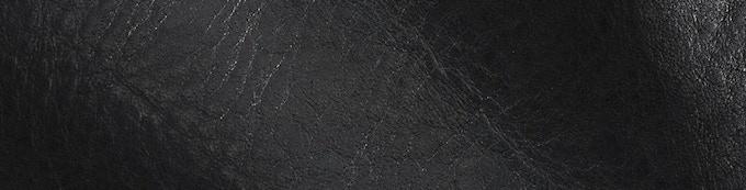 Black Eclipse Caress Leather