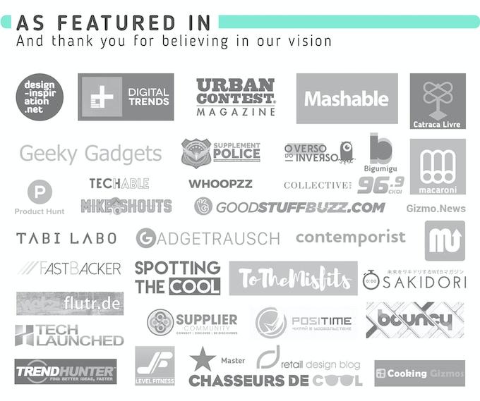 Fittbo An Innovative Lunchbox By Fittbo Kickstarter