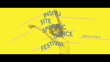 INSITU-Site-Specific Dance Festival