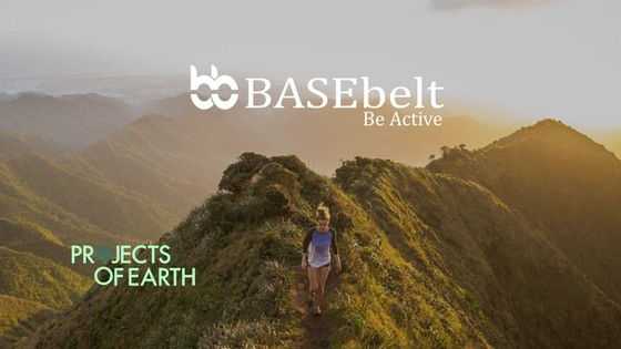 BASEbelt: Be Active, Search, & Explore - Projects of Earth