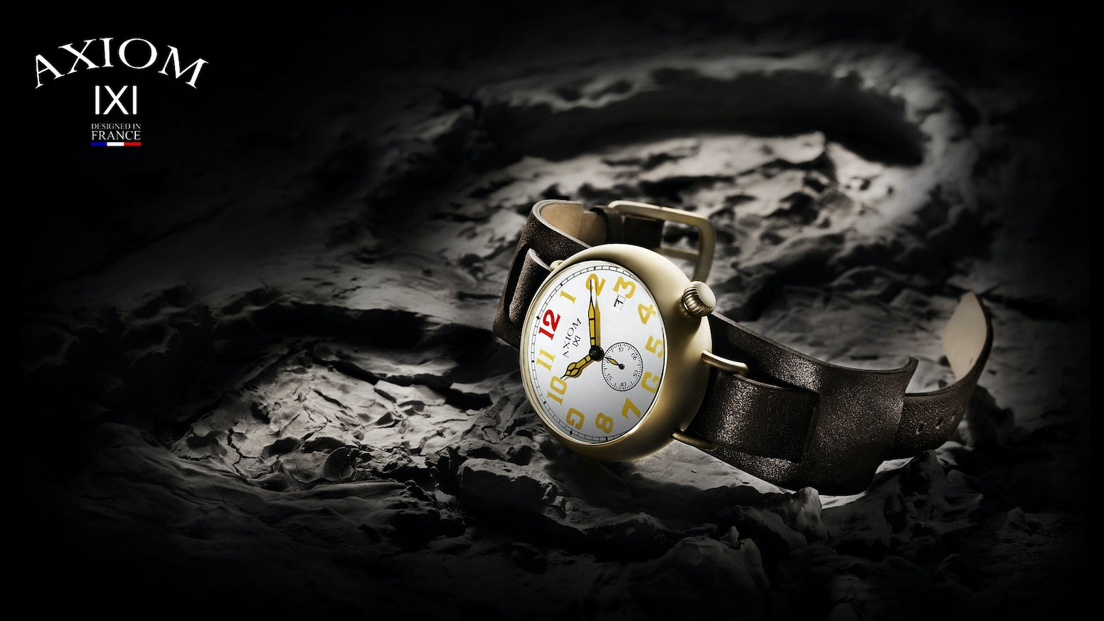 Heroes of the Great War Homage Timepieces of Unrivalled Quality.