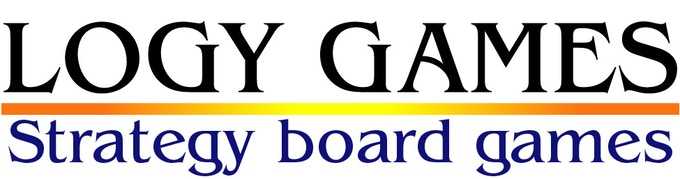 click here to LOGY GAMES site