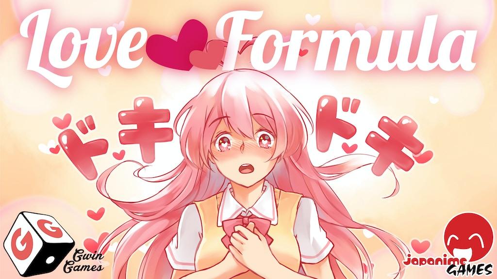 Love Formula project video thumbnail