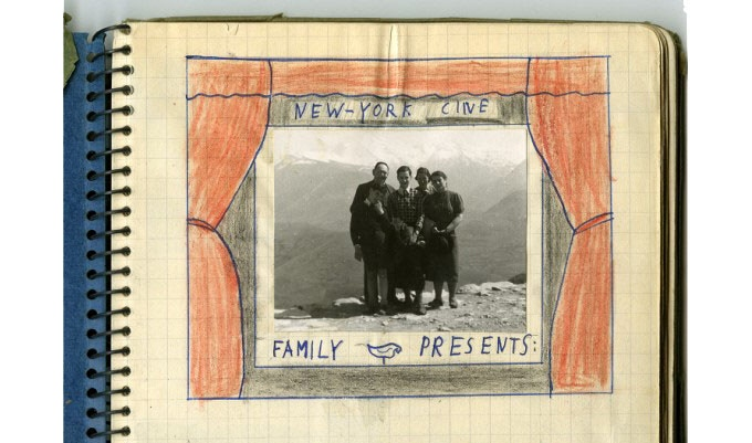 US Holocaust Memorial Museum Collection, gift of Eva Vogel