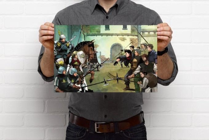 Poster Art Not Final