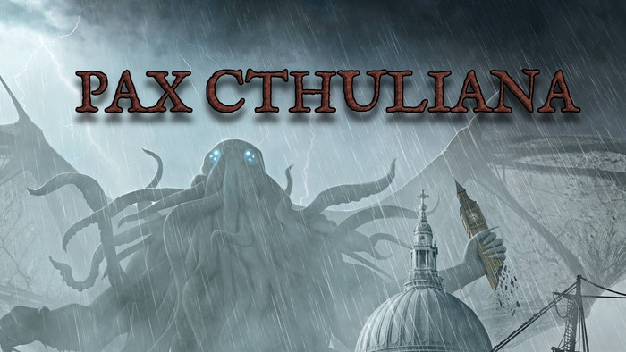 This dramatic scenario combines puzzle solving, knowledge of the Mythos, music, timed events and the end of the world.