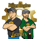 Brass Engine Productions