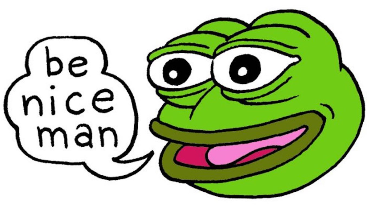 Our aim is to resurrect Pepe the Frog in a new comic book reclaiming his status as a universal symbol for peace, love, and acceptance.