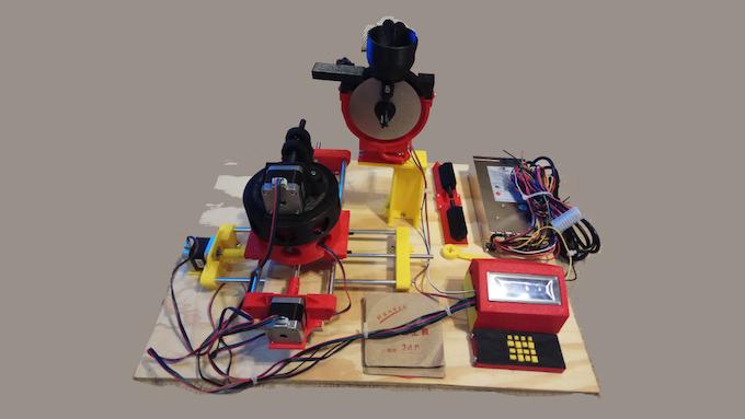 GemCreator Prototype