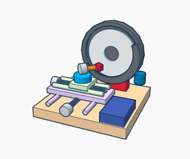 Early prototype design