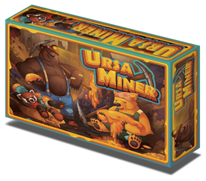 Lead your team of honey-mining bears to the center of a 3D Mount Honeycomb!