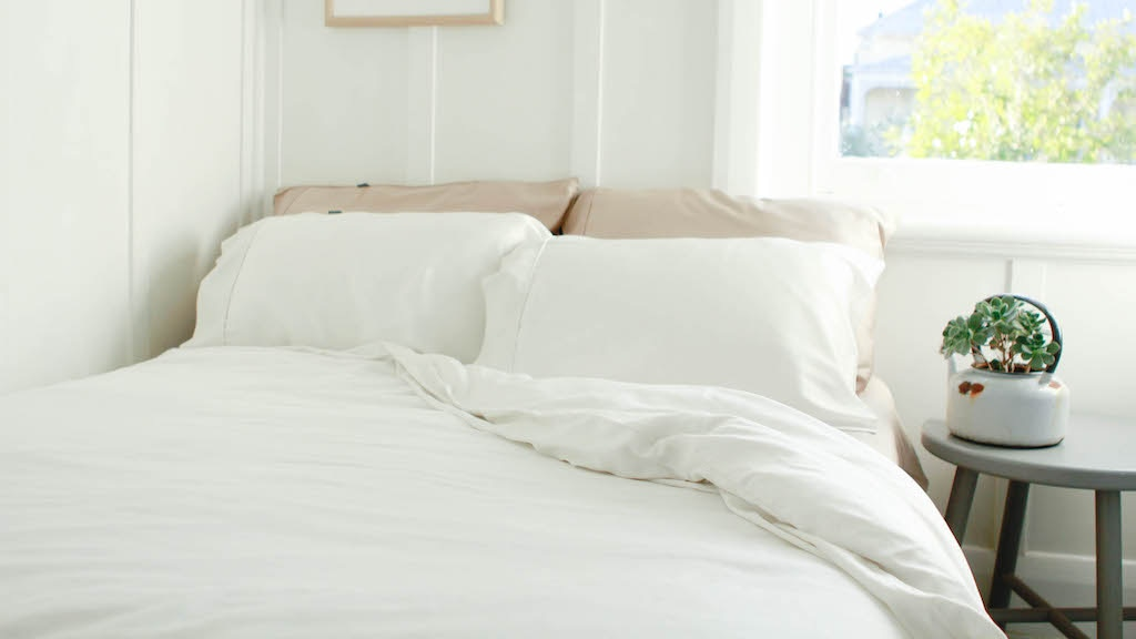Ettitude | Fresh Bedding Reimagined with Coffee project video thumbnail