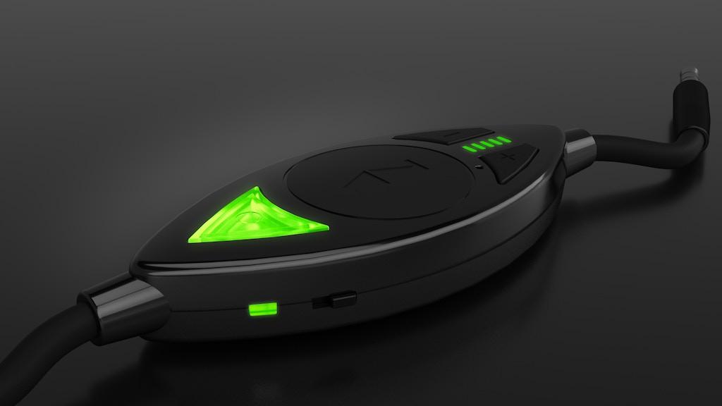 SoundBrake 2.0: Make Your Headphones Safer project video thumbnail