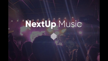 NextUp Music ~ Stop Passing the Aux!
