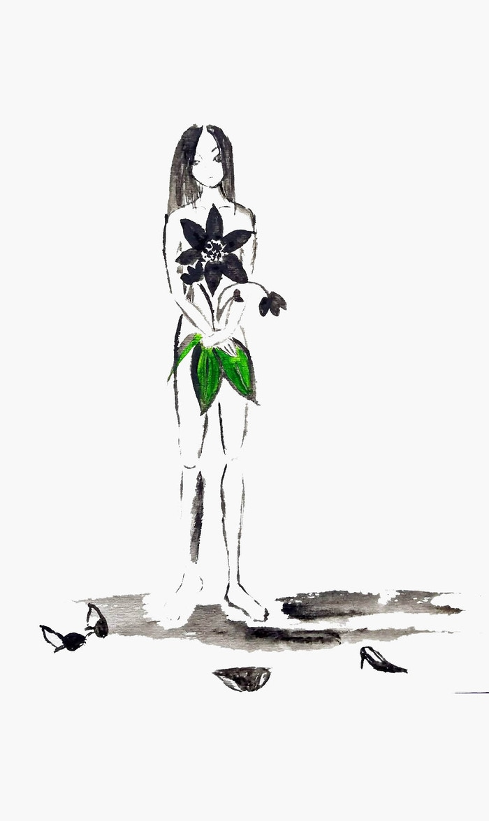Reflowered: A Dance Play by Emma and Ava Dweck —Kickstarter
