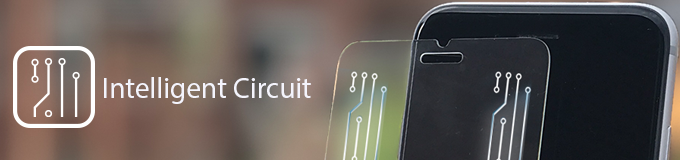 Intelli+ circuit layer is the technology behind the action keys.