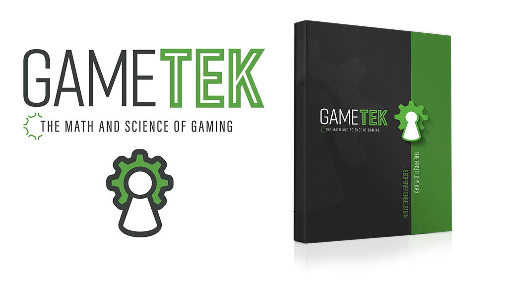 GameTek: The Book project video thumbnail