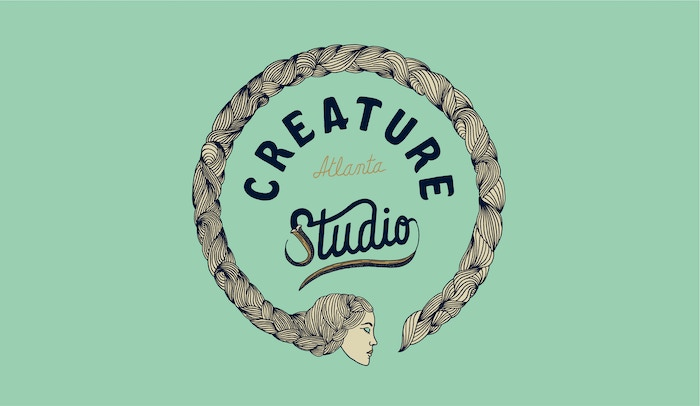 Creature Studio is the manifestation of love, hard work, loyal clients, details and doubt, talent and trust. Let's jump in together.