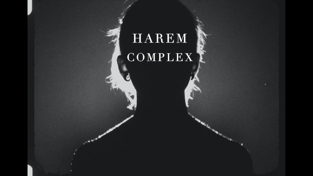 HAREM COMPLEX