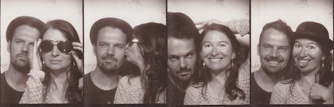 Jennifer & Jonas