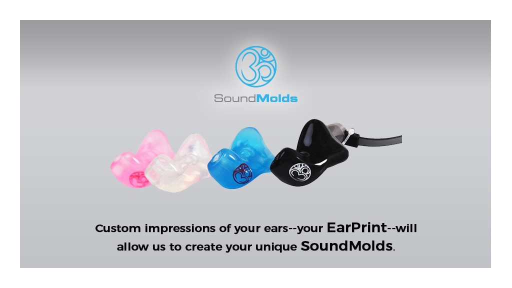 Innovative Earbuds That Match the Exact Shape of Your Ear project video thumbnail