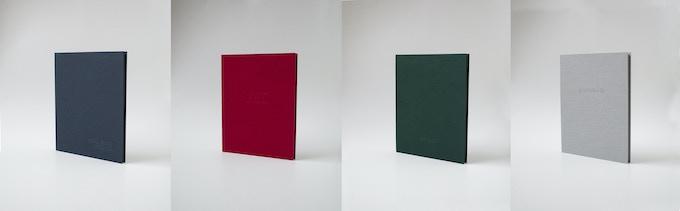 Rewards: Box of five fine art prints - Projects available: Xiec, Realismo Mágico, Motobaik & Lang Toi.