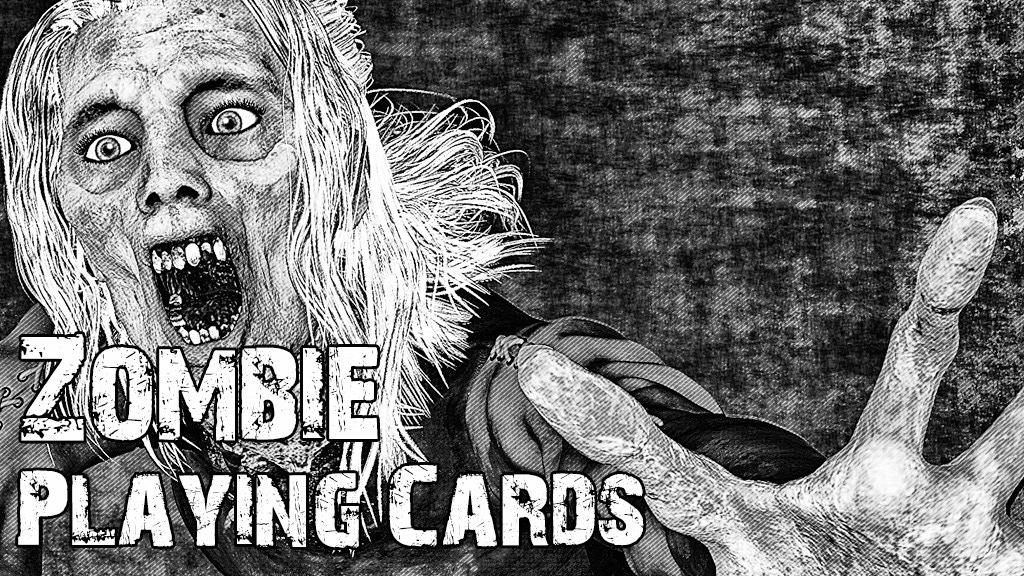 The zombie deck by udo s feth kickstarter for Zombie balcony