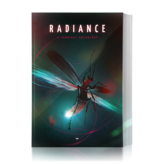 Radiance book preview