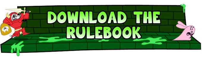 Click here to download our rulebook! Note: this is not the final version. We will be working on the final version after the campaign.