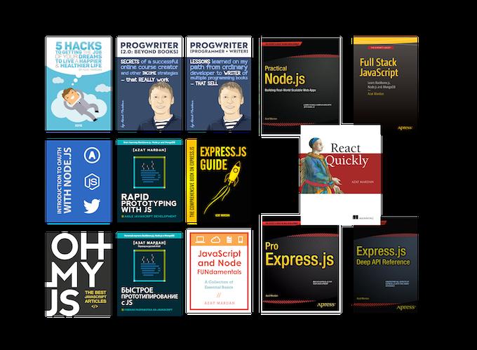 Calendar Planner Nodejs : Practical node js book nd edition open sourced on