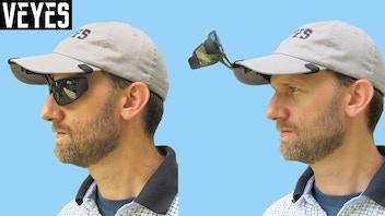 VEYES Flip-Up Sunglasses 2017