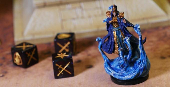Thoth-Amon!