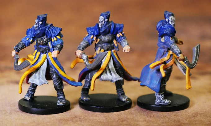 Priests of Set