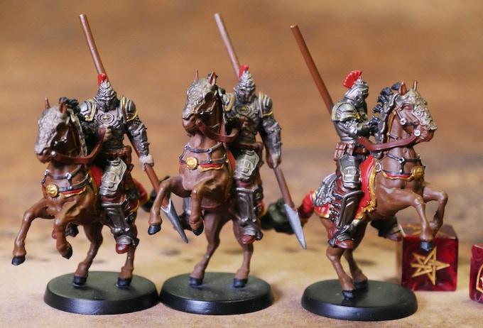 Poitainian Knights