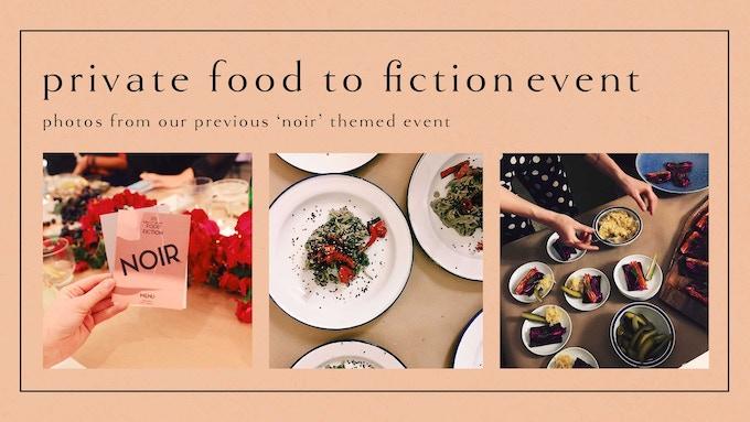 Previous Food to Fiction even with Days.la