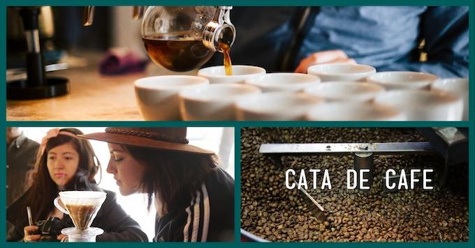 Lugares para la Cata de Café