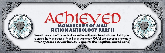 Monarchies of mau fantasy tabletop rpg by richard thomas kickstarter at 110000 of contributions we will continue the roll of good dogs and excellent cats pdf working title ready made characters for monarchies of mau and fandeluxe Choice Image